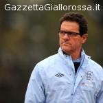MERCATO LIVERPOOL Capello dice no e aspetta il Chelsea