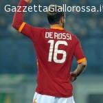 """IL ROMANISTA. Falcao: """"Roma, non fare a meno di De Rossi"""""""