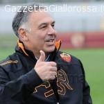 GAZZETTA DELLO SPORT Pallotta nuovo presidente della Roma «Voglio costruire una società vincente»