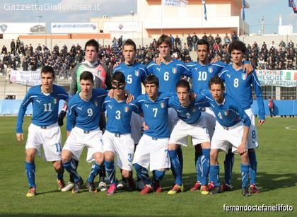 italia under 17 - photo #18