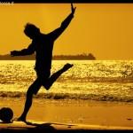 MONDO GOL Recoba, prodezza da calcio d'angolo (VIDEO)