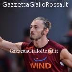 CORRIERE DELLO SPORT Balzaretti ko: rischia un mese di stop. Solo una botta per De Rossi