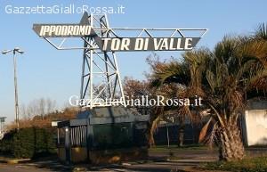 Tor di Valle