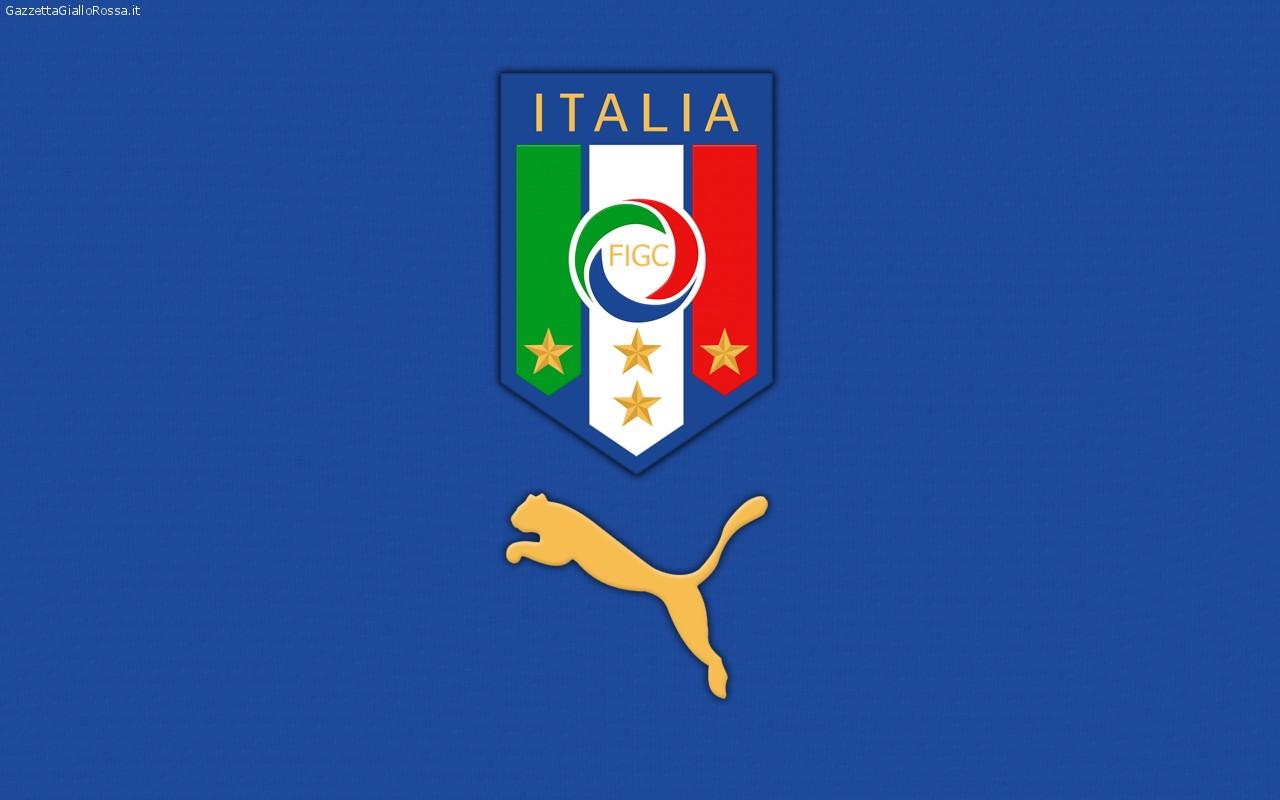 http://www.gazzettagiallorossa.it/wp-content/uploads/2013/03/LOGO-FIGC-ITALIA-PUMA-1.jpg