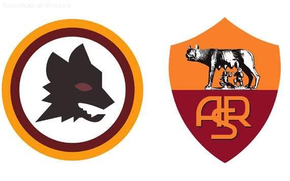 As roma gratton grafico lupetto 39 78 il nuovo logo il - Lupo mannaro immagini da colorare ...