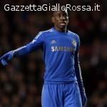 MERCATO ROMA Il Chelsea offre Demba Ba