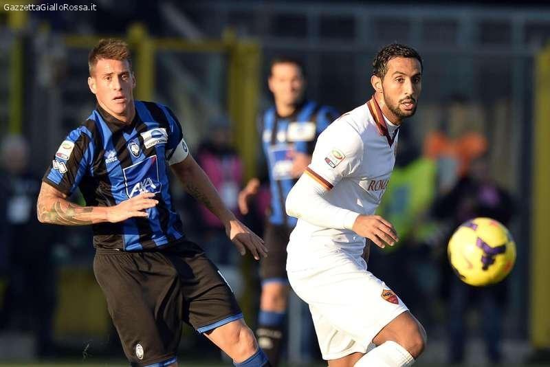 GAZZETTA.IT Roma miglior difesa d'Europa, di nuovo: e Benatia non perde da 24 partite