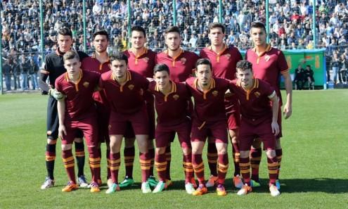 Roma Primavera 2013-2014