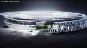 Progetto stadio Roma