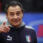 """NAZIONALE Prandelli: """"De Rossi è uno dei leader di questa squadra. Ce la giocheremo con tutti"""""""
