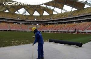 Stadio Amazonia Manaus