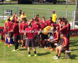 Tour As Roma Usa Squadra
