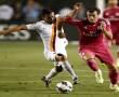 Pjanic contrasta Bale