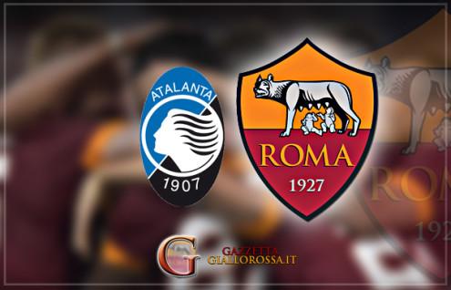 Atalanta Roma Copertina