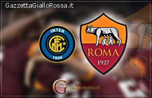 Inter Roma Copertina