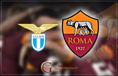 Lazio Roma Copertina