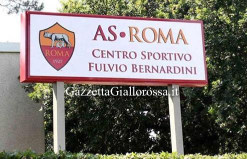 Trigoria - Centro Sportivo Fulvio Bernardini