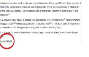 Wikipedia Lamanna