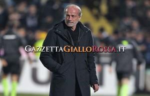 Cesena-Roma Walter Sabatini