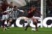 Roma-Juventus De Rossi