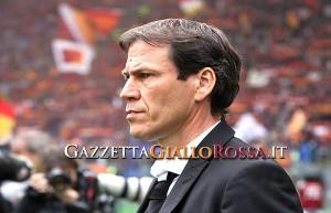 Roma-Napoli Rudi Garcia