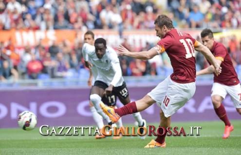 Gol Totti