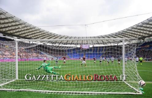 Rigore Totti