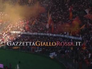 Lazio-Roma Curva Sud