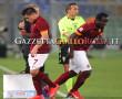 Roma-Udinese Iturbe e Doumbia