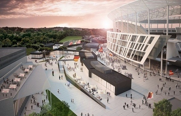 Chiusa l'inchiesta sul terreno dello stadio della Roma, 4 a rischio processo