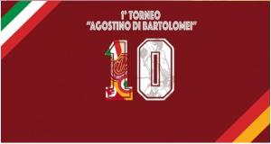 Il logo del torneo