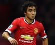 Rafael, 25 anni, terzino destro del Manchester United