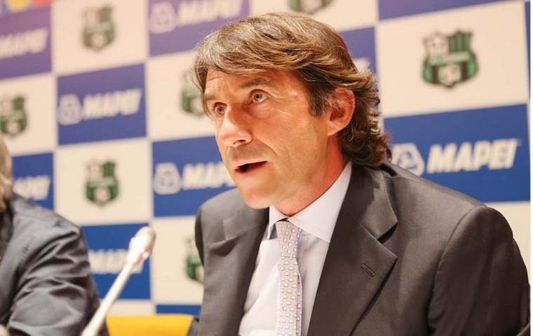 Futuro Berardi, dg Sassuolo: