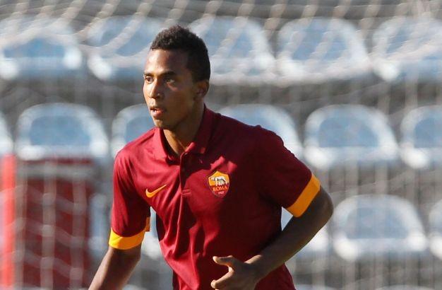 Cagliari-Roma, Capradossi e l'emozione dell'esordio in Serie A