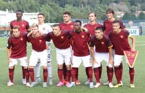 Roma Primavera 2015-2016