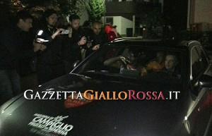 Juan Jesus Pinzolo Roma 01