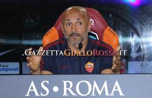 Spalletti conferenza stampa Roma Udinese03