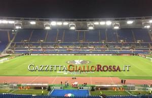 Stadio Olimpico Europa League