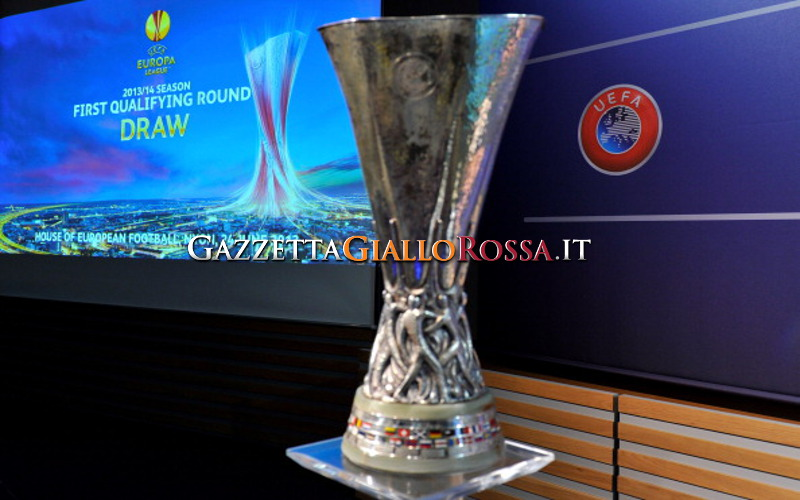 Champions League ed Europa League: oggi i sorteggi