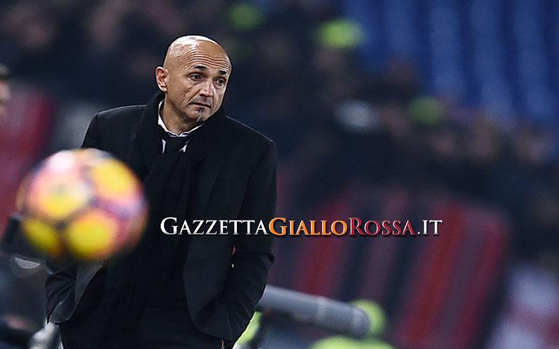 Gazzetta dello Sport Ballottaggio El Shaarawy-Bruno Peres, Totti è out