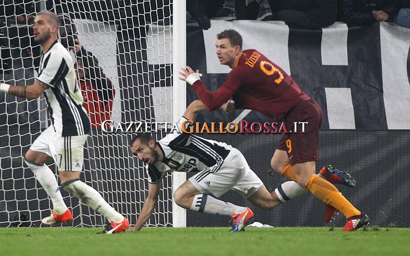 Juventus - Roma | Diretta Serie A