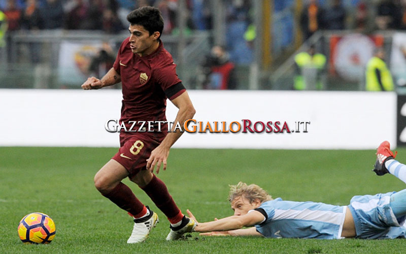 Roma, Perotti: