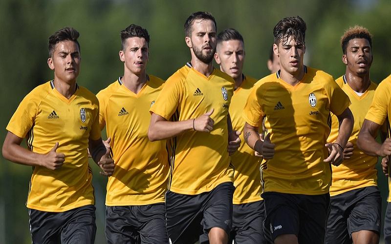 Juventus, Allegri sorride: tornano Barzagli e Pjaca!