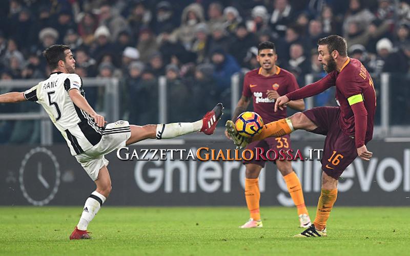 Juventus-Roma da sballo Spalletti: gara fondamentale ma non deciderà lo scudetto