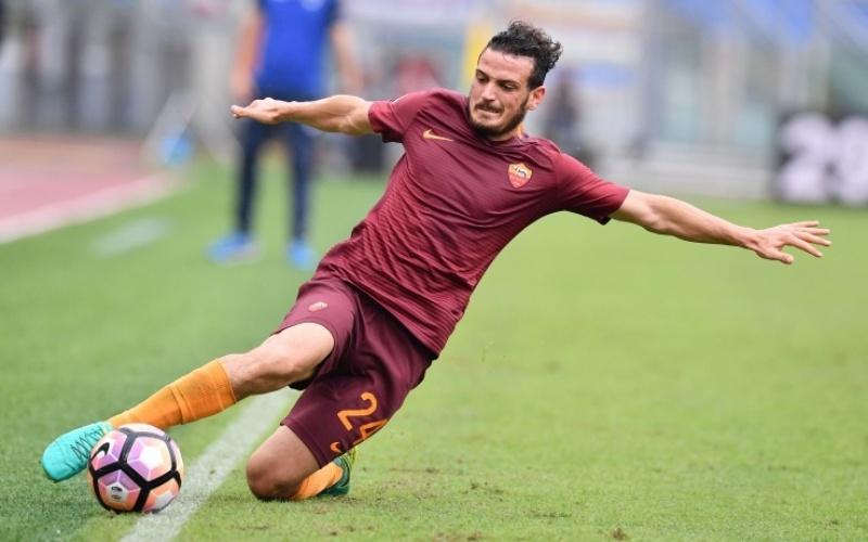 Infortunio Florenzi, distorsione al ginocchio sinistro