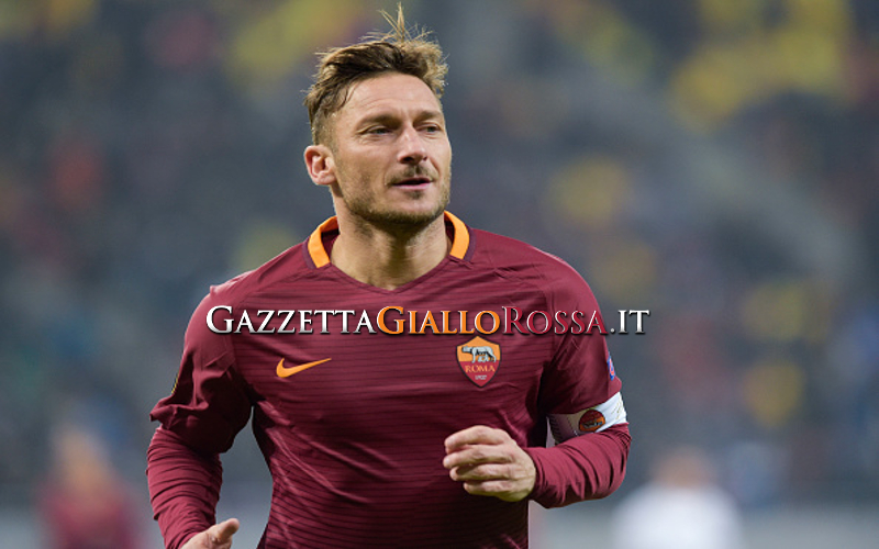 Totti celebrato dal New York Times: