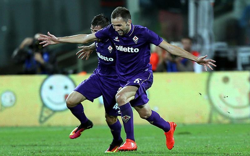 Milan, tutto su Badelj: scalzato anche Luiz Gustavo
