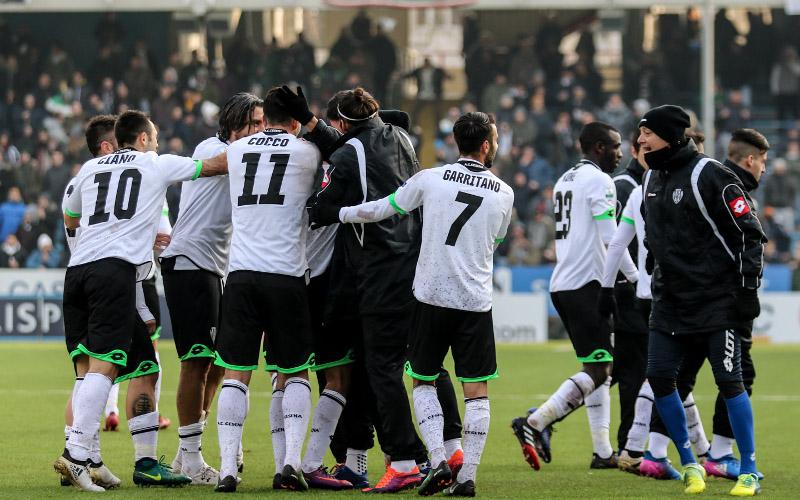 Coppa Italia, quarti di finale: risultato e cronaca di Roma-Cesena