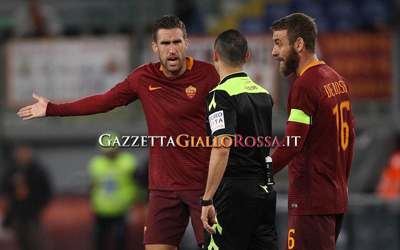Calciomercato Roma, Manchester United su Pellegrini: lo vuole Mourinho!
