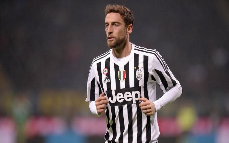 Mercato Roma. Monchi sonda il terreno per Marchisio